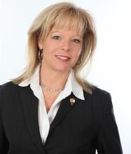 Lucille Mathieu, Real Estate Broker