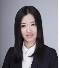 Yutong Liu, Courtier immobilier résidentiel