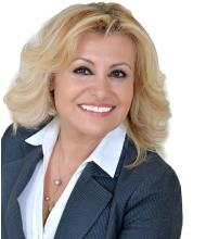 Ghada Al-Ahmar, Real Estate Broker