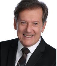 Pierre Lafond, Courtier immobilier agréé