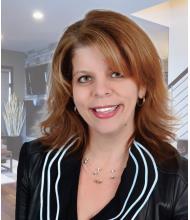 Helen Tsakalos, Courtier immobilier