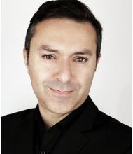 Mathias Jalali, Courtier immobilier