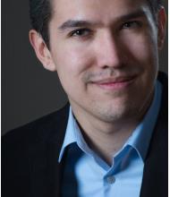 Nicolas Moreno Plata, Residential Real Estate Broker
