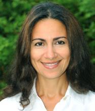 Sofia Amal-Velez, Courtier immobilier