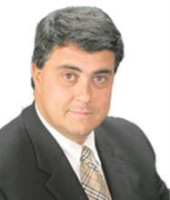 Frank Carnuccio, Real Estate Broker
