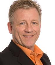 Frédéric Fremiot, Real Estate Broker