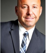 Daniel Benoit, Real Estate Broker