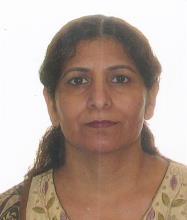 Balwinder Kaur, Real Estate Broker