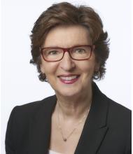 Michèle Genest, Courtier immobilier agréé