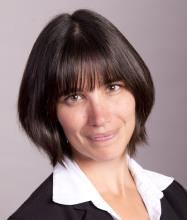 Mélinda Ricard, Courtier immobilier résidentiel