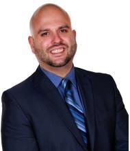 Benjamin Machado-Scott, Courtier immobilier
