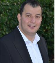 Abderrahmane Laleg, Certified Real Estate Broker AEO