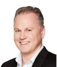 François Leduc, Real Estate Broker