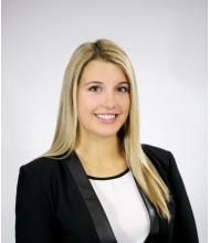 Valérie Neveu, Residential Real Estate Broker