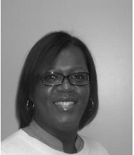 Leandra Mfuna-Endam, Residential Real Estate Broker