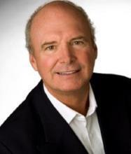 David Wilkes, Real Estate Broker