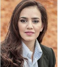 Mahira Bacha, Residential Real Estate Broker