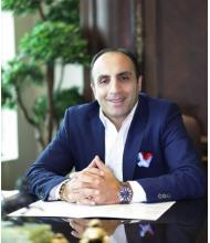 Garen Simonyan, Real Estate Broker
