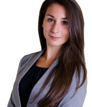 Catherine Bonnier, Residential Real Estate Broker