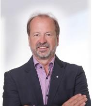 Denis Chartier, Real Estate Broker