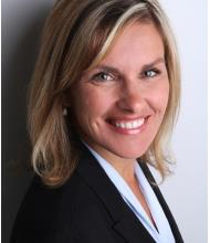 Tanya Vickers, Courtier immobilier