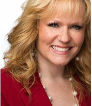 Mélanie Brazeau, Real Estate Broker