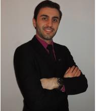 Domenico Feudale, Residential Real Estate Broker