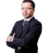 Dimitrios Pappis, Real Estate Broker