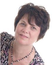 Irina Stroe, Real Estate Broker