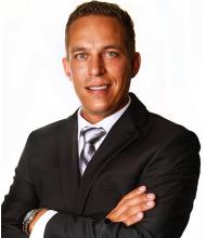 Marc-André Mercier, Courtier immobilier