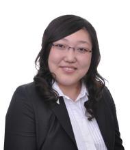 Shan Shan Li, Residential Real Estate Broker