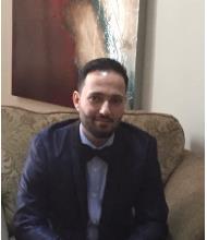 Abdullah Ghiaissi, Courtier immobilier résidentiel