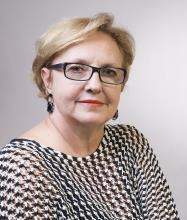 Danièle Goulet, Courtier immobilier