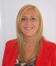 Filomena Melo, Real Estate Broker