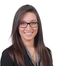Carolane Leblanc, Residential Real Estate Broker