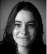 Audrey Girard, Courtier immobilier
