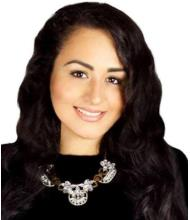 Pamela Munoz Najar, Courtier immobilier résidentiel
