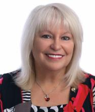 Diane Labelle, Real Estate Broker