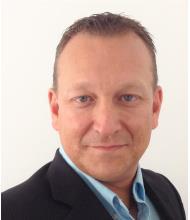 Stéphane Larouche, Real Estate Broker