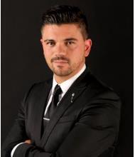 Nicolas Guénard, Courtier immobilier