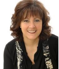 Lucie Lamarre, Real Estate Broker