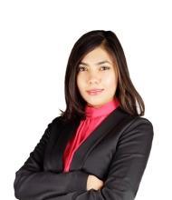 Alejandra Caballero Enriquez, Courtier immobilier résidentiel