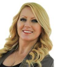 Alina Nichita, Residential Real Estate Broker