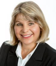 Sylvie Lukowenko Dit Locas, Real Estate Broker
