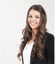 Chloé Dedonder, Residential Real Estate Broker