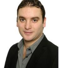 Mohamed Benslimane, Real Estate Broker