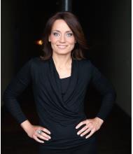 Patricia Karchemny, Courtier immobilier agréé