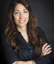 Geneviève Massitti, Residential Real Estate Broker