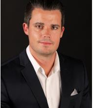 Sébastien Beaulac, Real Estate Broker