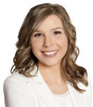 Véronique Thibault, Courtier immobilier